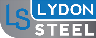 Lydon Steel Logo
